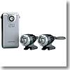 topeak(トピーク)ホワイトライト HP 2W デュアル