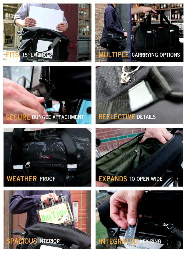 Bike-Share-Bag