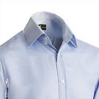 汗染み防止メンズ用シャツ