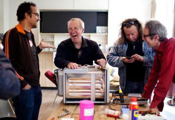 Repair Café, repaircafe.nl