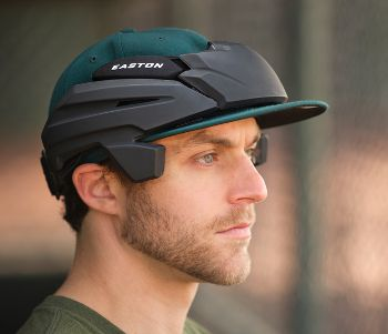 Pitching Helmets