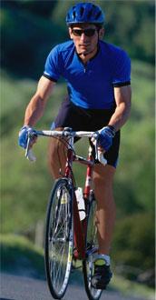自転車にも最適?