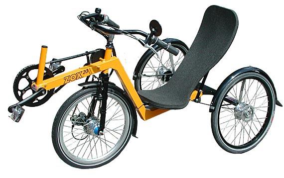 自転車の 自転車 前輪駆動 : ... 前輪駆動自転車: 2WD自転車
