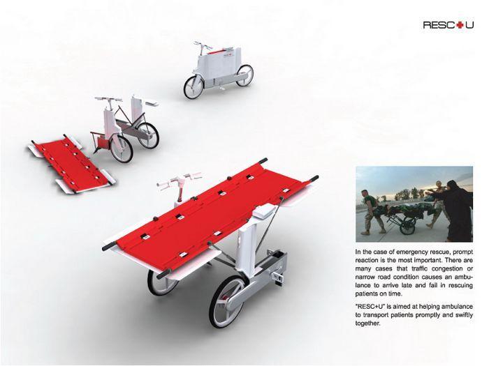 RESC U by Kim Sang-Hyuck/Kim Na-Rae/Nam Hyuck-Joo, www.taipeicycle.com.tw