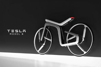 Tesla Model B
