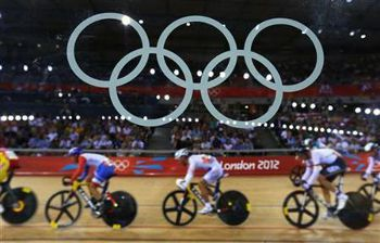 五輪、自転車競技除外の可能性