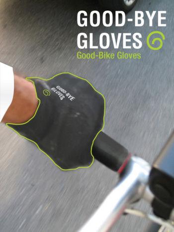 goodbye gloves, www.designboom.com