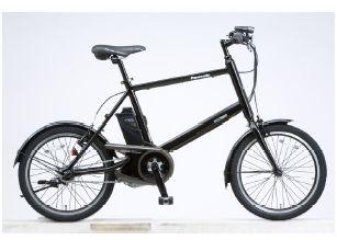 スポーツタイプ電動アシスト自転車