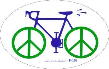 Bike Peace