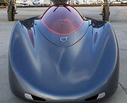 ボルボの重力車