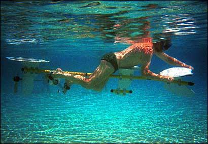 underwaterbike