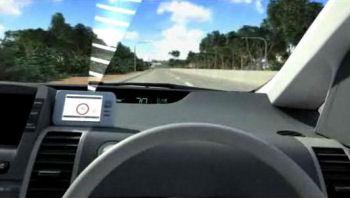 Intelligent Speed Adaptation
