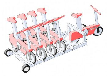Isuda Concept bike