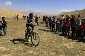 MTB Afghanistan