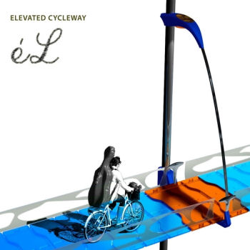 Elevated Cycleway