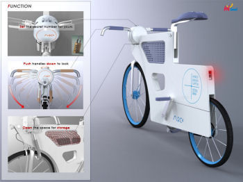 se:curity lock system, www.designboom.com