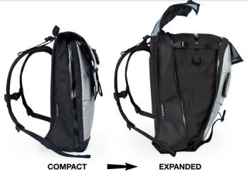 Cargo Backpack VANDAL