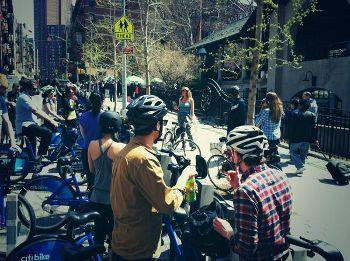 NYC Biketrain