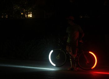 revolights. join the revolution.