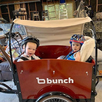 Bunch Bikes