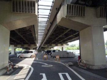 道路空間のオープン化