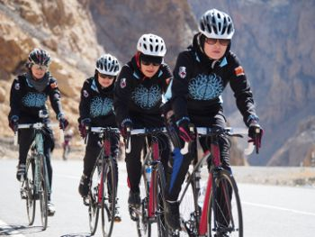 Afghan Cycles