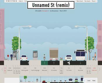 Streetmixology