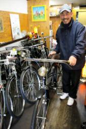 レトロ自転車収集・販売
