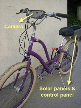 Yahoo!の自転車