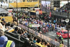 自転車レース