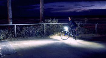 DING Bike Lights