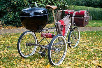 Bike-be-que, hopopstudio.com