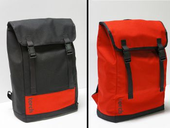 FLUX Backpack, www.torchapparel.com
