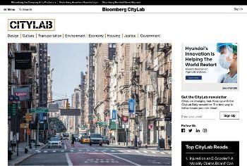 Bloomberg CityLab