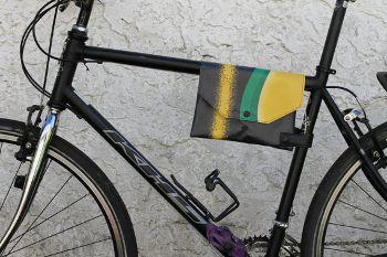 Top Tube Bike Frame Bag