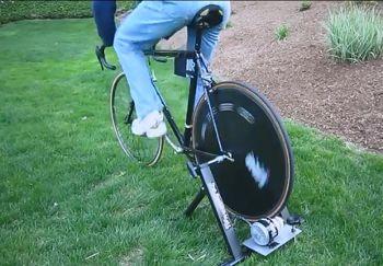 Pedal-A-Watt