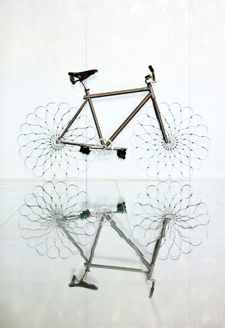 Art Bikes, www.ronarad.co.uk