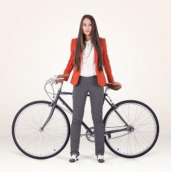 Perfect Bike Pant