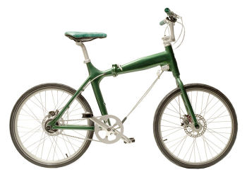 PUMAカスタムバイクプロジェクト