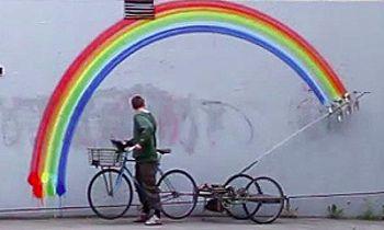 robo-rainbow, vimeo.com