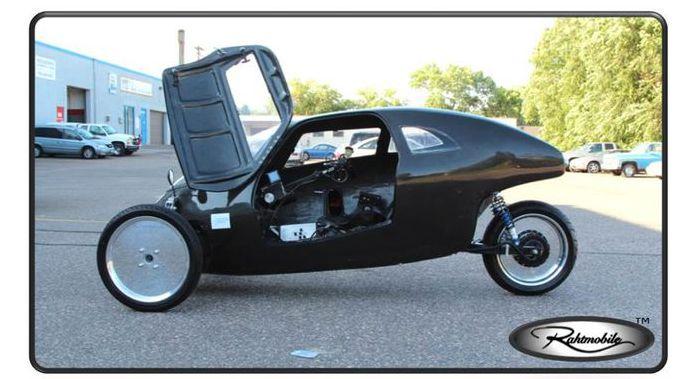 RAHT RACER