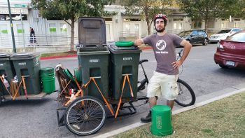 Compost Pedallers