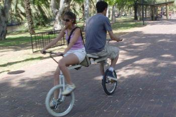 Bi-Cycle