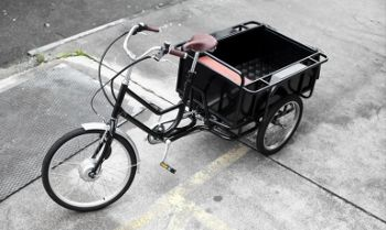 カーゴバイク
