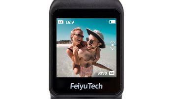 Feiyu Pocket 2S