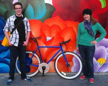 Revolve Bike Discs