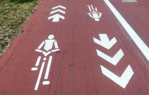 自転車ツーリズム