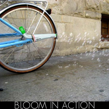 Bloom : peddling green