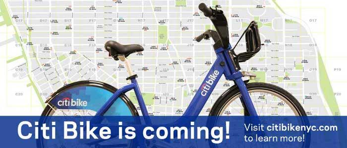 New York City Bike Share