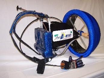 Power Jet Pack